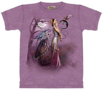 koszulka THE MOUNTAIN - DRAGON WHISPER