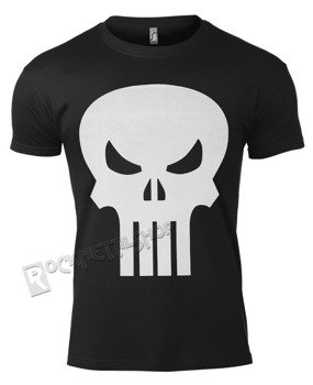 koszulka THE PUNISHER - SKULL