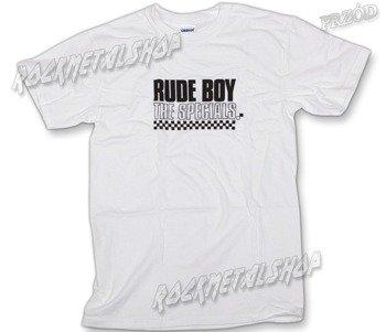 koszulka THE SPECIALS - RUDE BOY