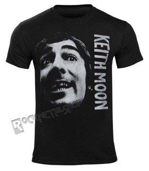 koszulka THE WHO - KEITH MOON