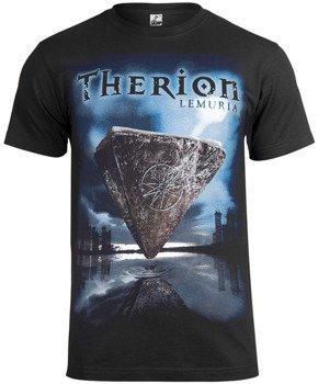 koszulka THERION - LEMURIA
