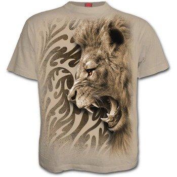 koszulka TRIBAL LION