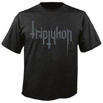 koszulka TRIPTYKON - GREY LOGO