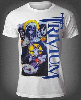 koszulka TRIVIUM - MARY GOAT