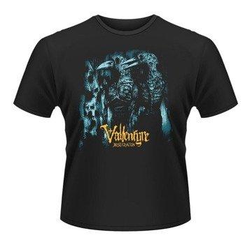 koszulka VALLENFYRE - DESECRATION