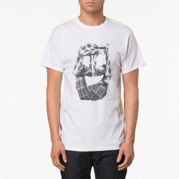 koszulka VANS - OTW GALLERY WHITE