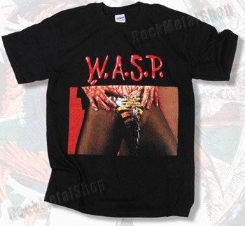 koszulka W.A.S.P. - I FUCK LIKE A BEAST