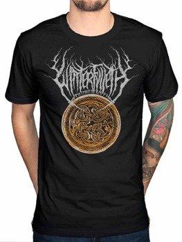 koszulka WINTERFYLLETH - BELT BUCKLE