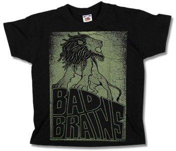 koszulka dziecięca BAD BRAINS