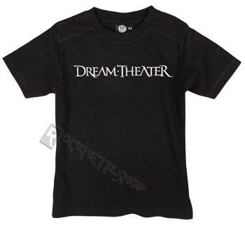 koszulka dziecięca DREAM THEATER - LOGO