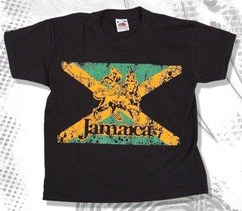 koszulka dziecięca JAMAICA