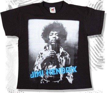 koszulka dziecięca JIMI HENDRIX