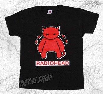 koszulka dziecięca RADIOHEAD