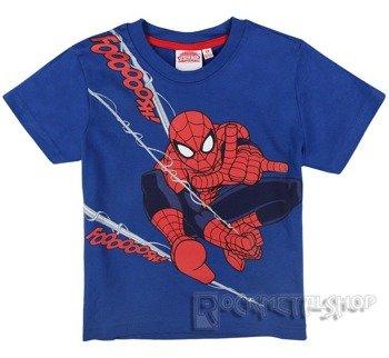koszulka dziecięca SPIDER MAN - FOOOOOOSH!