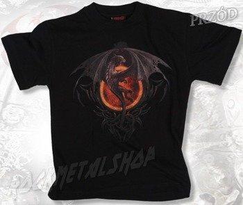 koszulka dziecięca SPIRAL - DRAGON LORD
