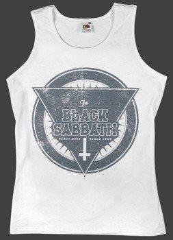 koszulka na ramiączka BLACK SABBATH - HEAVY SHIT SINCE 1969