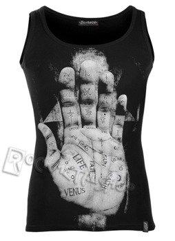 koszulka na ramiączka DARKSIDE - PALM