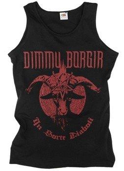 koszulka na ramiączka DIMMU BORGIR - IN SORTE DIABOLI