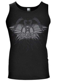 koszulka na ramiączkach AEROSMITH - LOGO