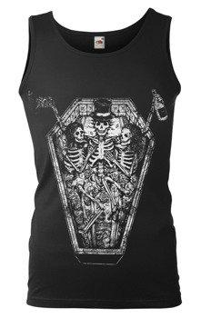 koszulka na ramiączkach AFTER DEATH PARTY