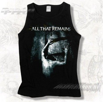 koszulka na ramiączkach ALL THAT REMAINS - THE FALL OF IDEALS