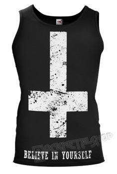 koszulka na ramiączkach AMENOMEN - BELIEVE IN YOURSELF (OMEN003KR)