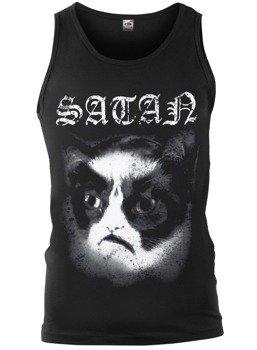 koszulka na ramiączkach AMENOMEN - SATAN (OMEN052KR)