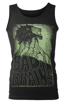 koszulka na ramiączkach BAD BRAINS