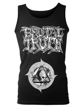 koszulka na ramiączkach BRUTAL TRUTH
