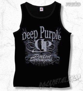 koszulka na ramiączkach DEEP PURPLE - PERFECT STRANGERS