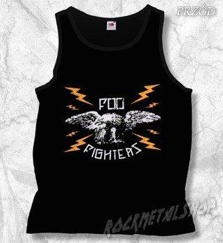 koszulka na ramiączkach FOO FIGHTERS