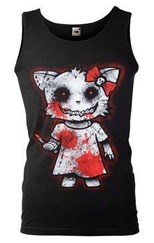 koszulka na ramiączkach HELLO KITTY CUTTHROAT
