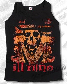 koszulka na ramiączkach ILL NINO