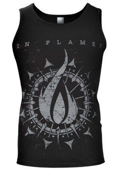 koszulka na ramiączkach IN FLAMES