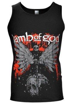 koszulka na ramiączkach LAMB OF GOD