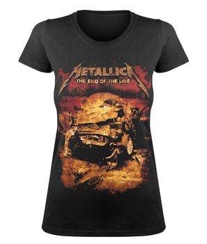 koszulka na ramiączkach METALLICA