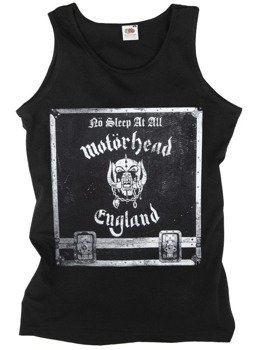 koszulka na ramiączkach MOTORHEAD - ENGLAND