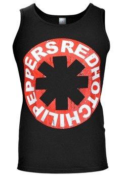 koszulka na ramiączkach RED HOT CHILI PEPPERS