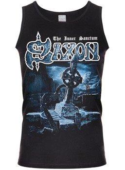 koszulka na ramiączkach SAXON - THE INNER SANCTUM
