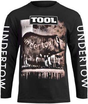 koszulka na ramiączkach TOOL - UNDERTOW