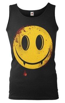 koszulka na ramiączkach VAMPIRE SMILEY