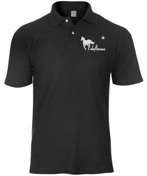 koszulka polo DEFTONES - WHITE PONNY