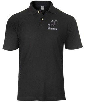 koszulka polo OFFSPRING