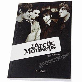 książka ARCTIC MONKEYS autor: Ben Osborne