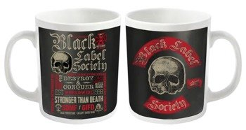 kubek BLACK LABEL SOCIETY - DESTROY AND CONQUER
