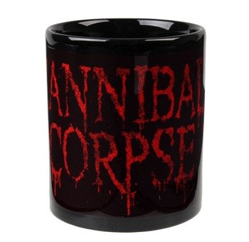 kubek CANNIBAL CORPSE - DRIPPING LOGO