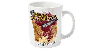 kubek DEAD KENNEDYS - KILL THE POOR