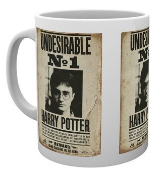 kubek HARRY POTTER - UNDESIRABLE NO 1