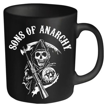 kubek SONS OF ANARCHY - REAPER