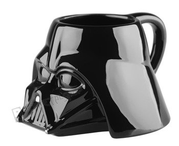 kubek STAR WARS - DARTH VADER, duży 500 ml